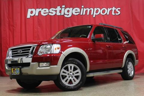 2009 Ford Explorer for sale in St Charles, IL