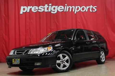 2005 Saab 9-5 for sale in St Charles, IL