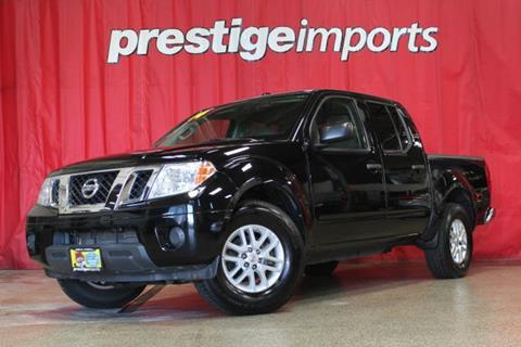 2014 Nissan Frontier for sale in St Charles, IL