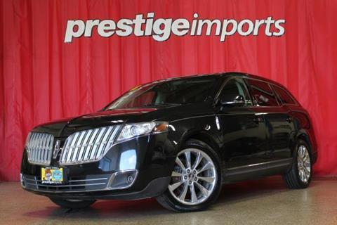 2011 Lincoln MKT for sale in St Charles, IL