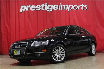 2006 Audi A6 for sale in St Charles, IL