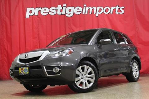 2010 Acura RDX for sale in St Charles, IL