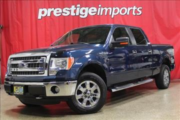 2013 Ford F-150 for sale in St Charles, IL