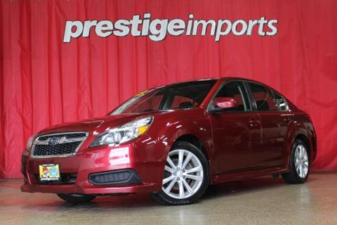 2013 Subaru Legacy for sale in St Charles, IL