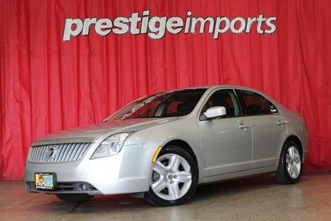 2010 Mercury Milan for sale in St Charles, IL