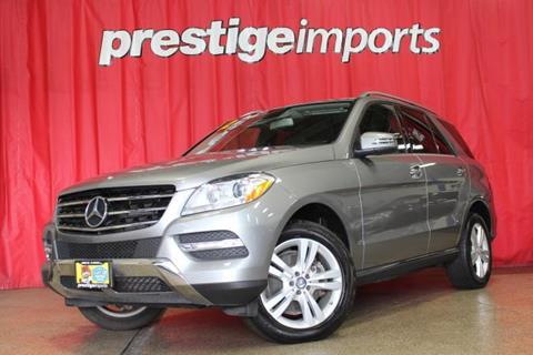 2012 Mercedes-Benz M-Class for sale in St Charles, IL