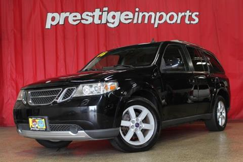 2006 Saab 9-7X for sale in St Charles, IL