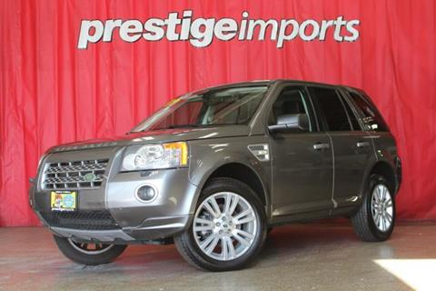 2009 Land Rover LR2 for sale in St Charles, IL