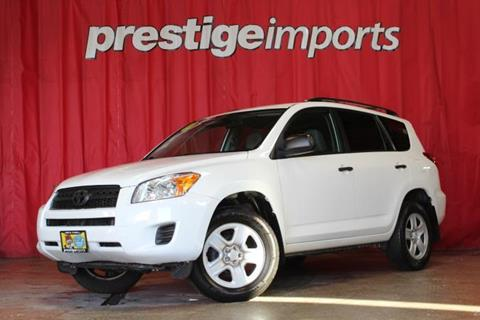 2011 Toyota RAV4 for sale in St Charles, IL