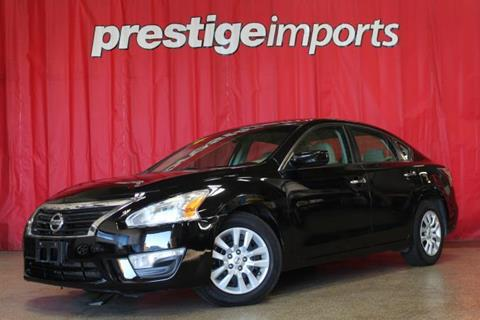2014 Nissan Altima for sale in St Charles, IL