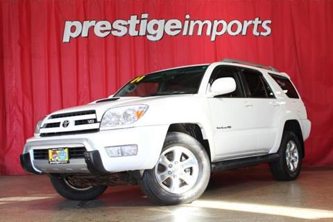 2004 Toyota 4Runner for sale in St Charles, IL