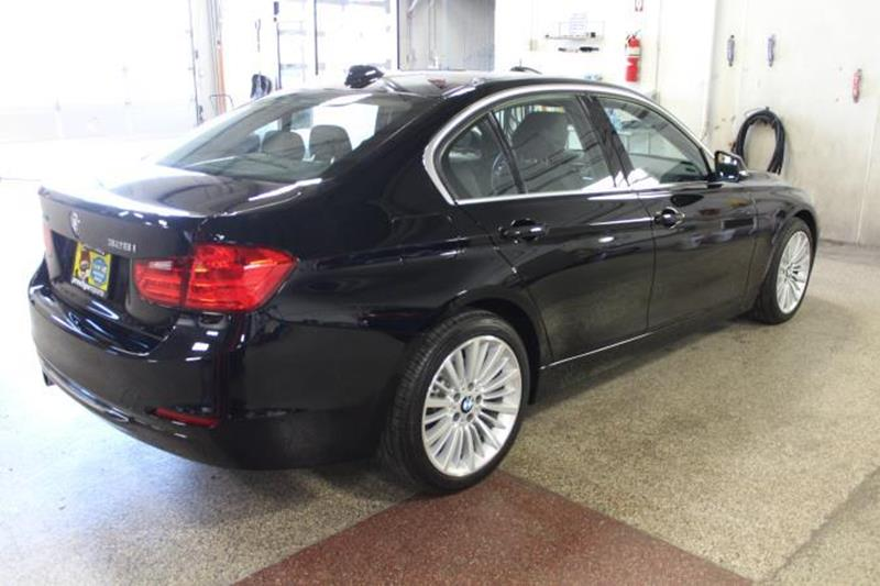2015 bmw 3 series 328i xdrive awd 4dr sedan sa in st