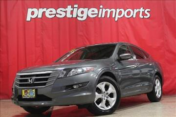 2011 Honda Accord Crosstour for sale in St Charles, IL