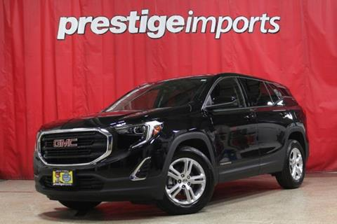 2018 GMC Terrain for sale in St Charles, IL