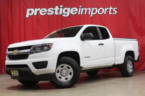2015 Chevrolet Colorado for sale in St Charles, IL