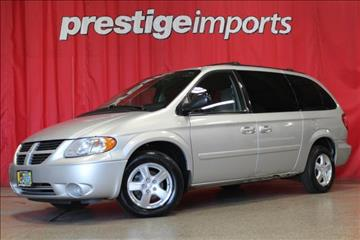 2007 Dodge Grand Caravan for sale in St Charles, IL