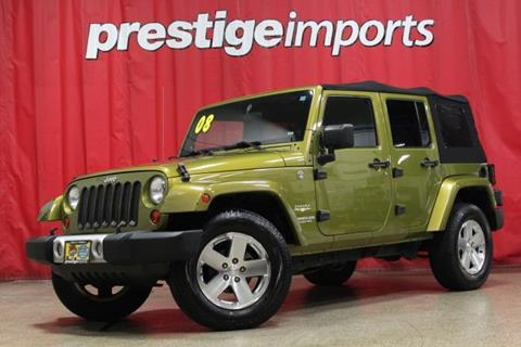 Jeep Used Cars Automotive Repair For Sale St Charles