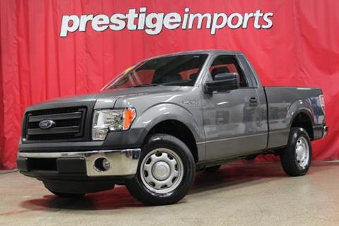 2014 Ford F-150 for sale in St Charles, IL