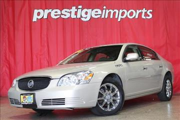 2007 Buick Lucerne for sale in St Charles, IL