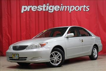2004 Toyota Camry for sale in St Charles, IL