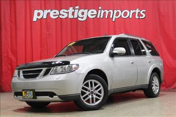 2007 Saab 9-7X for sale in St Charles, IL