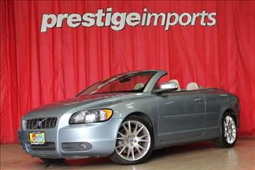 2009 Volvo C70 for sale in St Charles, IL