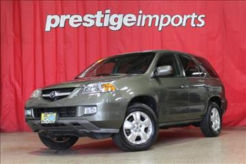 2006 Acura MDX for sale in St Charles, IL