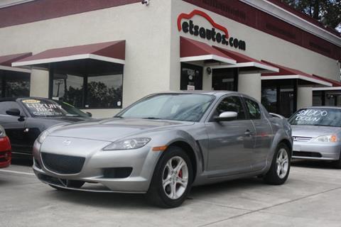 2004 Mazda RX-8 for sale in Sanford, FL