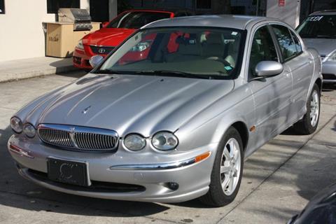 Charming 2005 Jaguar X Type For Sale In Sanford, FL