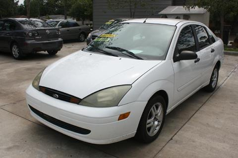 2004 Ford Focus for sale in Sanford, FL