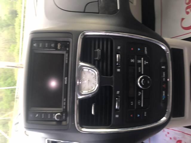 2011 Chrysler Town and Country Touring 4dr Mini-Van - Binghamton NY