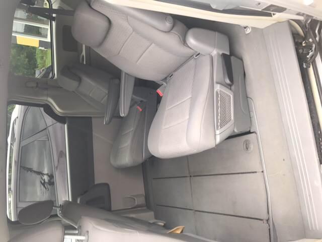 2008 Chrysler Town and Country Touring 4dr Mini-Van - Binghamton NY