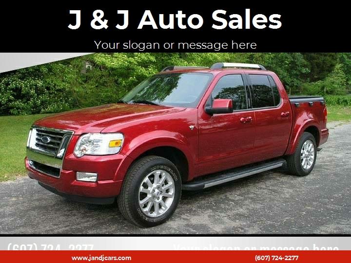 J And J Auto Sales >> J J Auto Sales