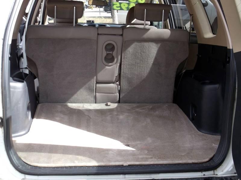 2006 Toyota RAV4 Limited 4dr SUV 4WD - Binghamton NY