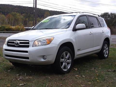 2006 Toyota RAV4 for sale in Binghamton, NY