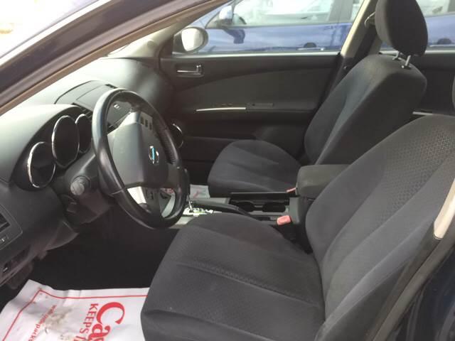 2006 Nissan Altima 2.5 S 4dr Sedan w/Automatic - Binghamton NY