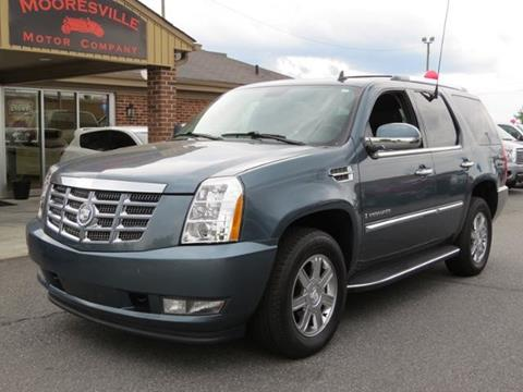 2008 cadillac escalade for sale in north carolina. Black Bedroom Furniture Sets. Home Design Ideas
