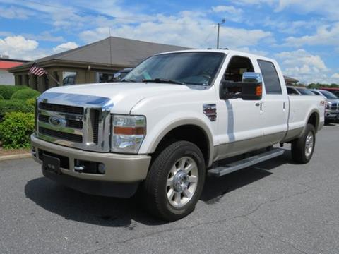2010 Ford F-350 Super Duty for sale in Mooresville, NC