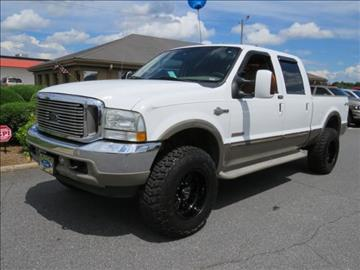 2004 Ford F-350 Super Duty for sale in Mooresville, NC