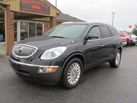 2012 Buick Enclave for sale in Mooresville, NC