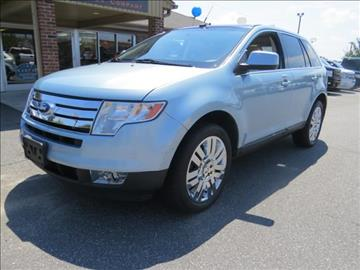 2008 Ford Edge for sale in Mooresville, NC