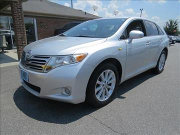 2009 Toyota Venza for sale in Mooresville, NC