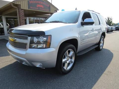 chevrolet tahoe for sale in mooresville nc. Black Bedroom Furniture Sets. Home Design Ideas