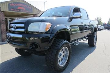 2006 Toyota Tundra for sale in Mooresville, NC