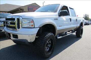 2006 Ford F-250 Super Duty for sale in Mooresville, NC