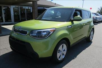 2015 Kia Soul for sale in Mooresville, NC