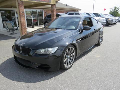 2009 BMW M3 for sale in Mooresville, NC