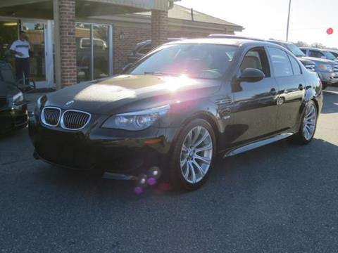 2010 BMW M5 for sale in Mooresville, NC