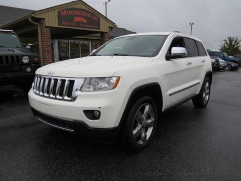 used jeep grand cherokee for sale in mooresville nc. Black Bedroom Furniture Sets. Home Design Ideas