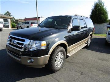 2014 Ford Expedition EL for sale in Mooresville, NC